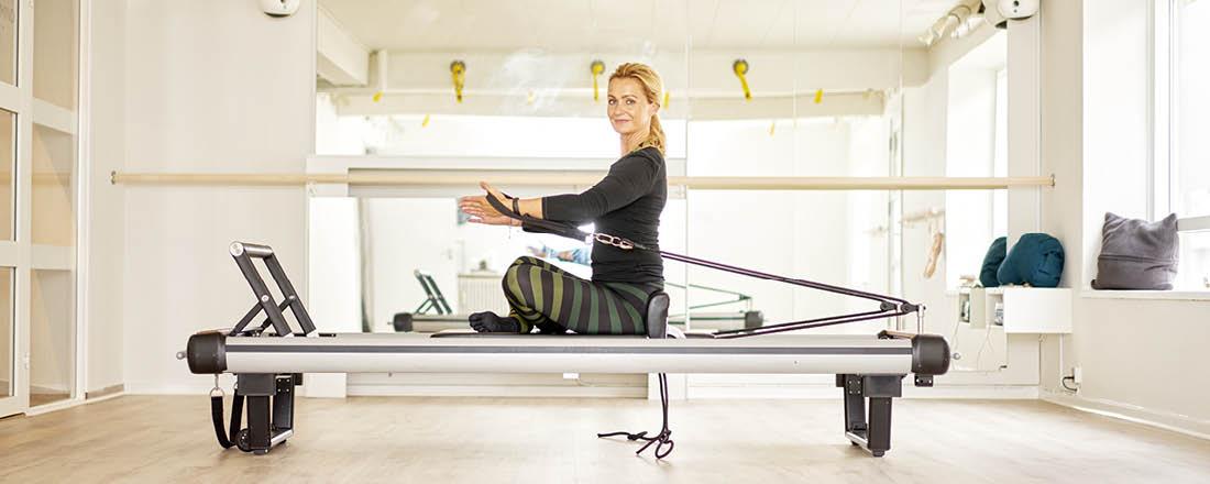 Personlig træner i Viborg